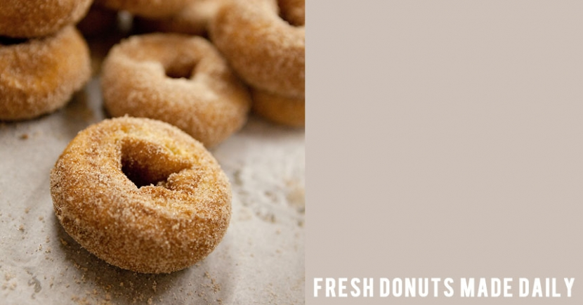 massachusetts apple cider donuts