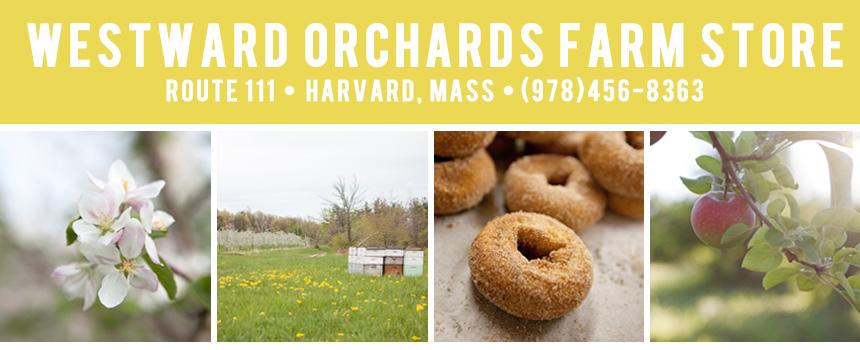 Westward Orchards logo